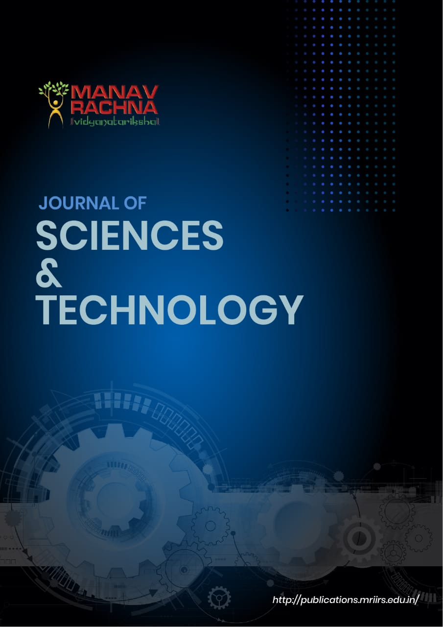 Journal of Sciences and Technology (JST) is an open access journal with the intention of  bringing together the information in different sciences, engineering and technology around the globe. It is a multi-disciplinary journal covering Applied sciences, biological sciences, Engineering and Technology
